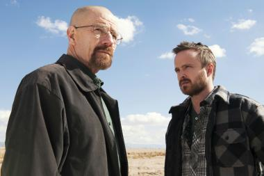 "Where to Watch the Series Finale of ""Breaking Bad"""