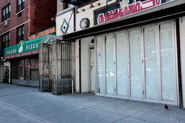 A new restaurant is slated to open in 1471 Second Ave., at East 76th Street, in a space formerly occupied by Italian eatery.