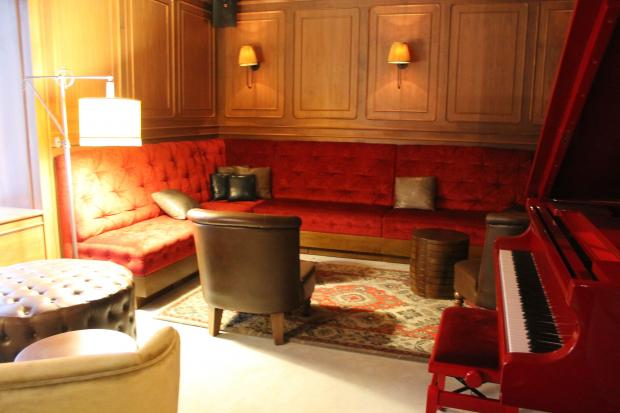 39 20s style boutique hotel on uws opens after 20m for Best boutique hotel chains