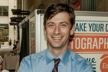 Stephen Levin kept his spot representing the 33rd District for the City Council.