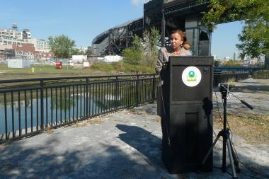 The cleanup will take eight to 10 years, but won't make the canal safe enough for swimming.