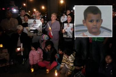 "Olvin Jahir Figueroa, 3, was struck and killed by an alleged drunk driver in Corona — and was the ""tipping point"" for a group of Jackson Heights moms to work to push for safer streets."