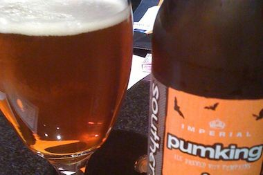 As temperatures drop and the leaves change, try a sampling from this list of fall beers.