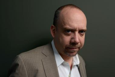 "Paul Giamatti's latest film, ""All Is Bright"" will open in New York on October 4th."