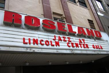 Midtown's famed Roseland Ballroom is closing in April, according to a report.