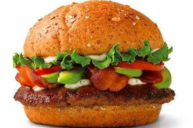 The national burger Smashburger chain is slated to open a new location at 136 William St. in Spring 2014.