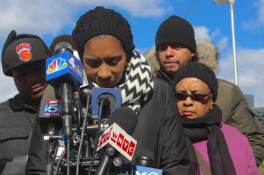The family of Avonte Oquendo are still hopeful as the search for the missing teen enters its third week.