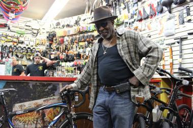 Bikes 169 Jamaica Ave Queens N.y Bellitte Bicycles on Jamaica