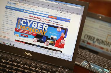 Newsletters are key to scoring Cyber Monday deals.