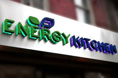 Energy Kitchen closed all of its locations around the city.