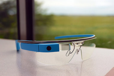 A $1500 Google glass was stolen from a Portland man Nov. 2, police said.