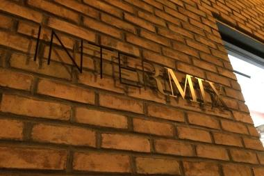 Intermix, a multi-brand women's fashion store, opened their first Brooklyn location on Smith Street this week.