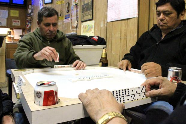 Hunting and fishing club still a lower east side hangout for The hunt and fish club
