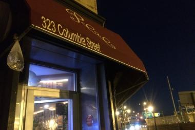 For more than two years, loud noise and drunken patrons have disturbed locals outside Phil's Crummy Corner at 323 Columbia St.