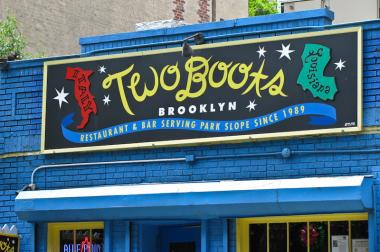 Two Boots, the cajun and Italian restaurant on Second Street and Seventh Avenue, is closing Nov. 10, according to the restaurant's Facebook page. Two of the owners plan to renovate and reopen the space in a few months, they said on Facebook.