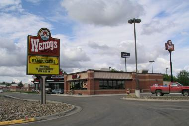 Five Wendy's restaurants in Staten Island have started a pilot program to let customers pay for their drive through order with their E-ZPass tags.