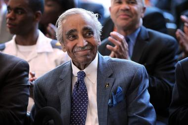 U.S. Rep. Charles Rangel has tapped some of the largest employers in Upper Manhattan to sign on to an initiative to help the long-term unemployed find work.