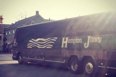 The Hampton Jitney wants to bring a pickup location to the Upper West Side.