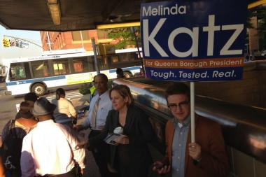 Comrie endorsed Katz in August.