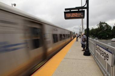 Long Island Railroad options could become scarce if a striked threatened by workers takes place later this week.