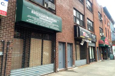 New Directions, an alcohol and substance abuse treatment center, will move to 500 Atlantic Ave. in Boerum Hill after Community Board 2 supported the proposal Wednesday night.