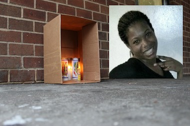 Sheryl Outerbridge died after being abducted and beaten in Jamaica on Dec. 3, 2013, police sources said.
