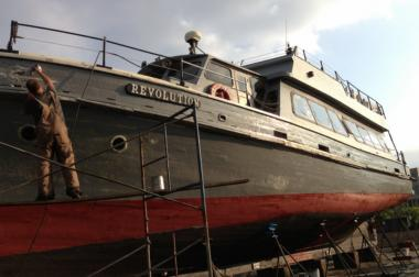 The Water Table will hold its first dinner cruise this weekend.