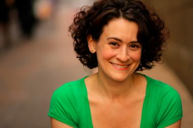 "Actress Jane Elias wrote and stars in her solo play, ""Do This One Thing For Me,"" at TriBeCa's Access Theater."