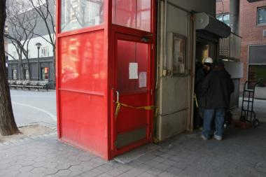 Roosevelt Island Tram Station Gets $1 Million for New Elevator