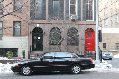 An uninhabited Kips Bay townhouse has been a refuge for squatters, court records say.