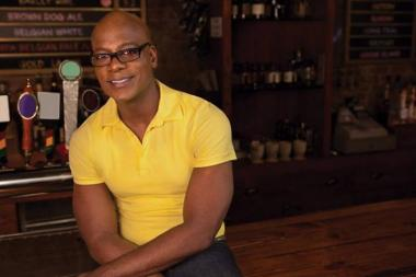 "Darryl Robinson, the former host of the Cooking Channel's ""Drink Up,"" was found dead in his Bed-Stuy apartment, police said."
