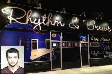 Rhythm And Brews Staten Island Facebook
