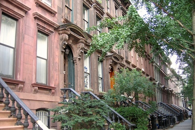 Fort Greene rental prices have steadily increased over the last five months to a new average of $2,450 a month in January 2014, according to MNS.
