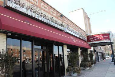 John Abbracciamento Restaurant closed on March 2, after 65 years.