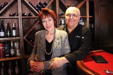 Joe Abbracciamento Restaurant will close on Sunday, March 2, 2014.