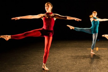 Joyce Theater, a SoHo-based dance company, will remain a partner in the World Trade Center PAC, officials said.