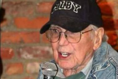 Paul Colby, the longtime owner of the landmark music venue The Bitter End, died on Feb. 13, 2014. He was 96.