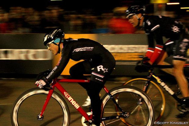 Women S Race Speeds Into Red Hook Urban Bike Challenge Red Hook New York Dnainfo