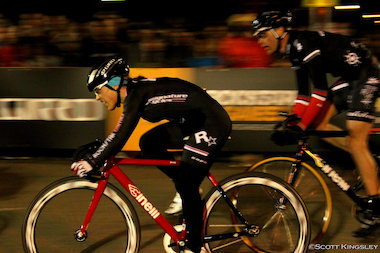 The Red Hook Crit will be hosted March 29, 2014 at the Brooklyn Cruise Terminal.