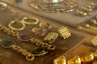 Roux Roux is a new jewelry and home accessories boutique in Carroll Gardens.