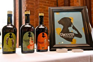 Uncouth Vermouth will open its first brick-and-mortar shop at 250 Van Brunt St. in Red Hook.