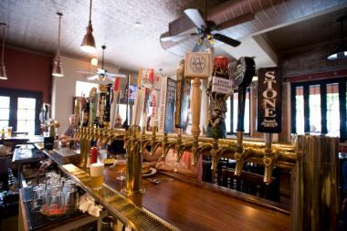 A growing number of craft beer bars are opening thier doors on the Upper East Side.