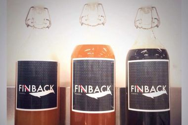 Finback Brewery opened in Glendale earlier this year.