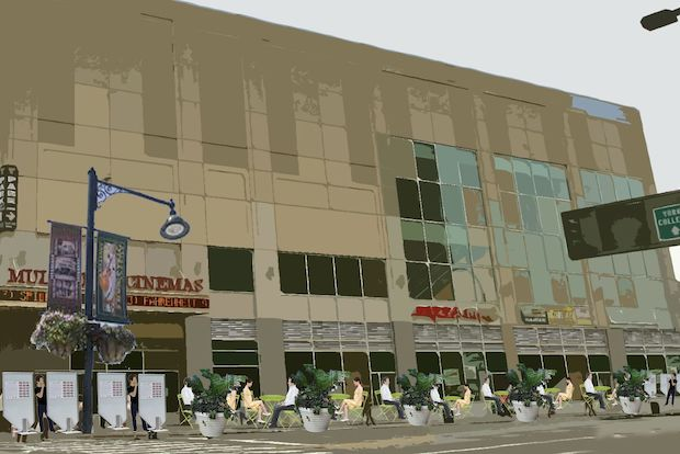 Proposed jamaica pedestrian plaza would displace commuter for 155 10 jamaica avenue second floor jamaica ny 11432