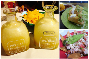 El Patron opened during the first week of March at 474 Myrtle Ave. in Clinton Hill.