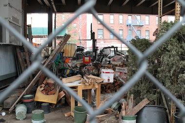 Businesses around the site of the natural gas explosion that destroyed two apartment buildings are worried about their futures even as they grieve for their customers and neighbors affected by the blast.