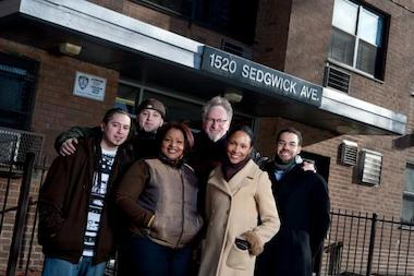 1520 Sedgwick Ave., the birthplace of Hip-Hop, will get a new plaque thanks to a grant from the New York Community Trust.