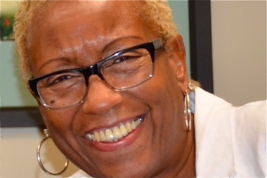 Frances Curtis, a longtime resident of Southbridge Towers who works in the Financial District, has joined CB1.