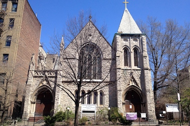 DNAinfo.com rounded up a list of Brooklyn churches that are reborn as housing rentals.