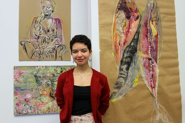 Queens Program Helps Teen Artists Hone Their Craft ...